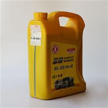 DFCV-E30-15W40-4L东风天龙天锦大力神东风商用车原装发动机机油/DFCV-E30-15W40-4L
