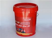 DFCV-E30-15W40-18L东风天龙天锦大力神东风商用车原装发动机机油/DFCV-E30-15W40-18L