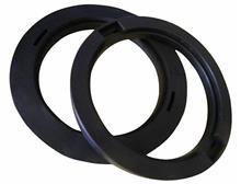 QDJ2818-012东风天龙天锦大力神密封橡胶圈/QDJ2818-012