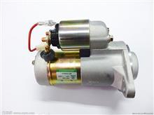 QDJ1301东风天龙天锦大力神起动机总成/QDJ1301