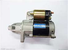 QDJ2815东风天龙天锦大力神起动机总成/QDJ2815
