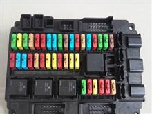 37V84A-22020东风天龙天锦大力神中央配电盒支架总成/37V84A-22020
