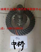 雷火电竞竞猜豪沃60矿中桥盆角齿/TZ56077000254
