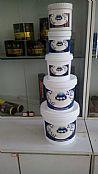 长城 润滑脂 黄油 小桶 1公斤 2公斤 4公斤/通用锂基脂
