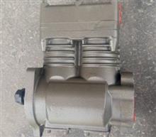 东风天龙玉柴天燃气发动机空气压缩机(CNG/LNG)打气泵总成/M6000-3509100B