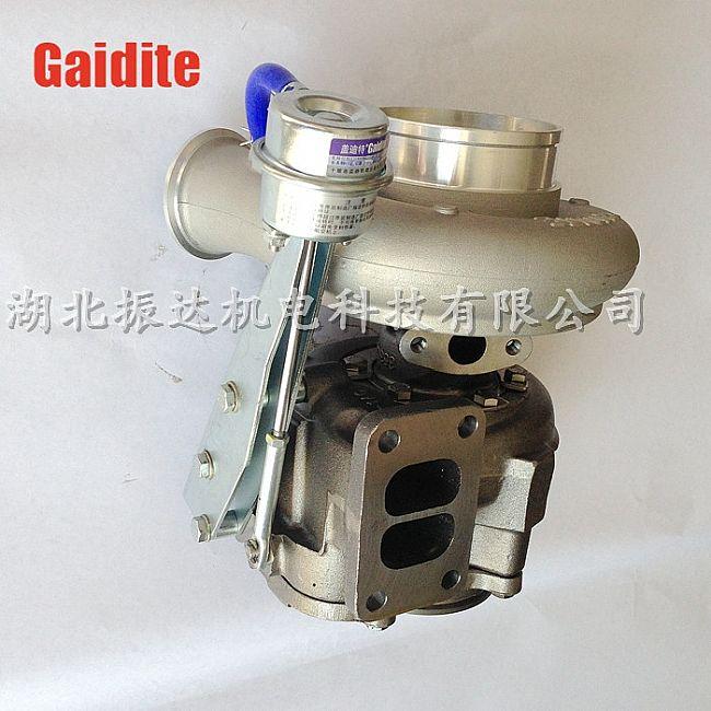 HX40W 4045076 4045069  增压器用于东风天龙/4045076 4045069