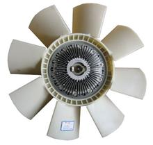 1308B80A-001东风硅油风扇离合器总成/1308B80A-001