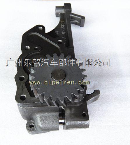 a30-1011020a玉柴发动机机油泵a30-1011020a
