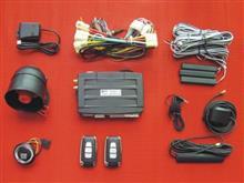 汽车加装一键启动 手机控制汽车/YD361-2