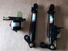 东风驾驶室举升油泵总成50Z07-05010 举升油缸/50Z07-05010