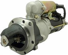 供应PC200-5系列0230002561挖掘机起动机马达/6008134424