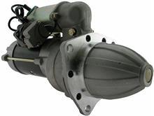 供應PC200-3系列 0230001231挖掘機起動機馬達/6008134120
