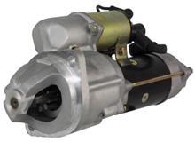 供应4D95 PC60-6系列 0230000470挖掘机起动机/6008133130