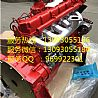 锡柴170马力水泵机组发动机总成/锡柴6110