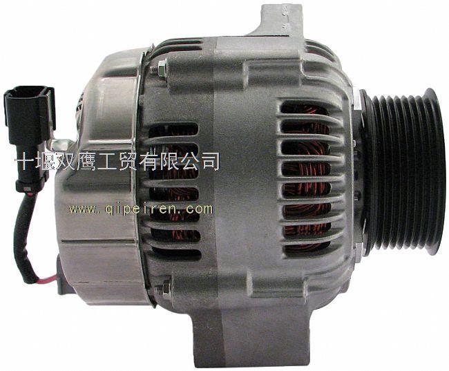 供应denso发电机小松挖掘机101211-7960充电机101211