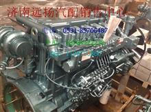 重汽豪沃发动机总成WD615.93E/HW9311013M