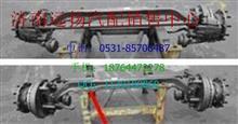 重汽豪沃双前轴第一轴(VPD060QB,880/2337-φ335,/AH40MW015.2123
