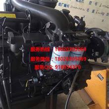 玉柴4110系列增压中冷发动机总成中卡、高端轻卡、低速汽车/玉柴4110系列