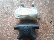 供应三菱帕杰罗V73主气囊,仪表台等原装配件/安全气囊