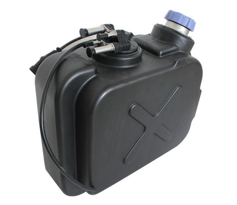 车用尿素罐 国四scr系统尿素箱 25l尿素罐总成 东风大力神配件,25升