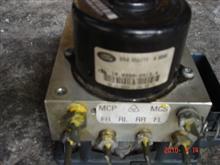 供应路虎神行者2ABS泵,冷气泵,发电机原装配件/ABS泵