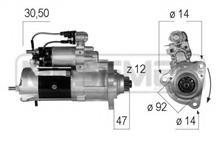 供应MITSUBISH M009T82672起动机沃尔沃马达/M009T82672