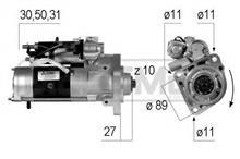 供应MITSUBISH M008T62471起动机沃尔沃马达/M008T62471