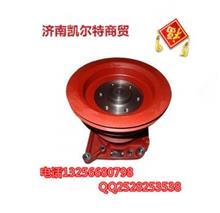 612600061697潍柴WP10发动机冷却水泵