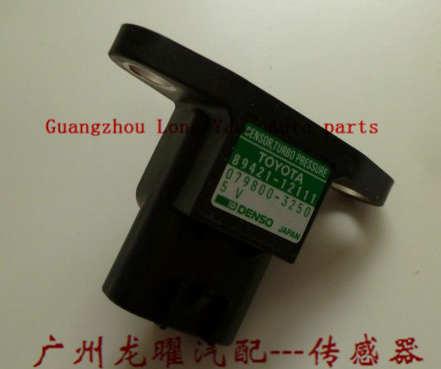 丰田2jz进气压力传感器;079800-3250 89421-12111