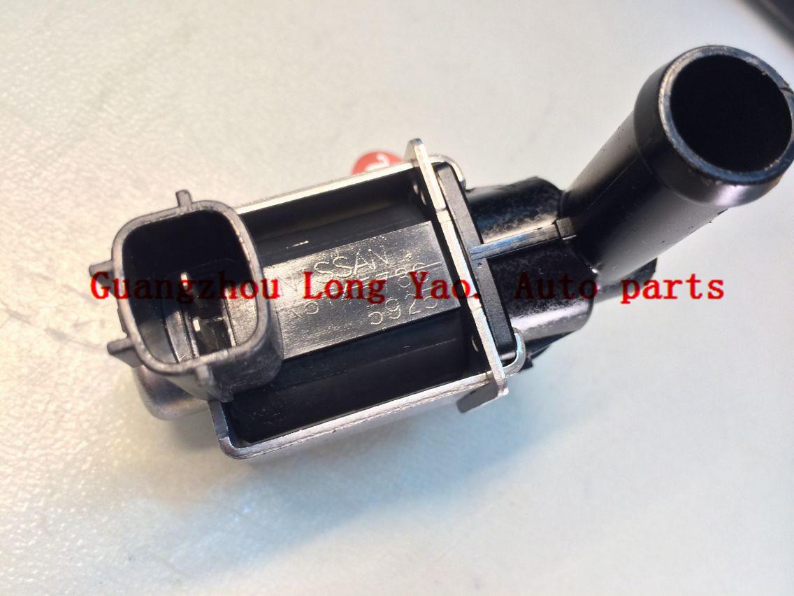 5真空电磁阀 进气直管电磁阀14935-jf00b, 14935 jf00b, 14935jf00b k图片