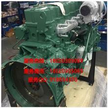 一汽锡柴奥威350马力发动机总成大泵CA6DL2-35