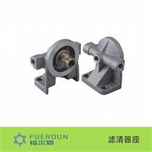 福尔盾 滤清器座/KS290-2