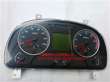 3801040-C43AK东风新天龙汽车雷诺发动机驾驶室组合仪表