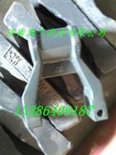 中国雷竞技二维码下载豪瀚钢板吊耳雷竞技登不上去WG9100520034底盘件厂家 WG9100520034