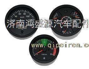 重卡组合仪表 里程表 转速表 A50054039高清图片