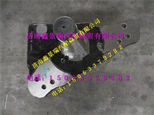 陕汽德龙F3000 7.5T盘式转向节左