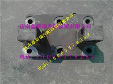 陕汽德龙F3000后桥制动气室支架/DZ9112340199