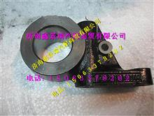 陕汽德龙F3000制动凸轮轴支架/DZ9112340146