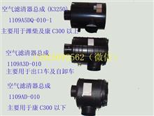 安徽华菱空气滤清器1109A5DQ-010-1康C300以上/1109A5DQ-010-1
