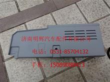 重汽豪沃轻卡配件单排左侧围下饰板/LG1612610009