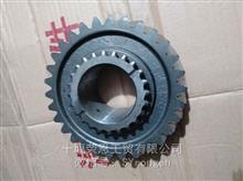东风EQ2102系列分动箱高档从动齿轮1800E-312