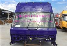 1290W40厂紫罗兰高顶双卧豪华车身驾驶室特汽豪华驾驶室/1290