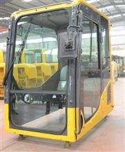 小松PC-6-7-8驾驶室总成 挖掘机驾驶室厂家/PC-6-7-8