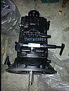 东风6档变速箱1700010-KD400KD400