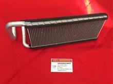 重汽豪沃轻卡配件暖风水箱,暖风散热器芯/LG1613842017