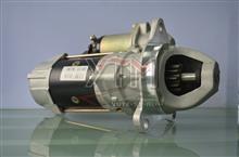 昱特电机YTM EK100日野发动机起动马达/281001492