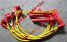 潍柴天然气发动机高压线(点火线圈侧直头)/612600190764