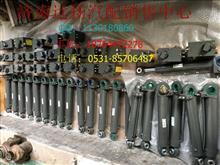 中国重汽豪沃驾驶室举升缸总成/WG9719820004/1