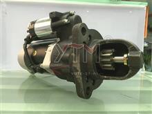 昱特电机YTM 6D114小松起动机马达/600-813-3610