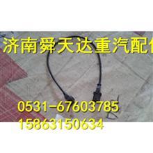 重汽天然气爆震传感器原厂厂家价格批发/VG1238090005